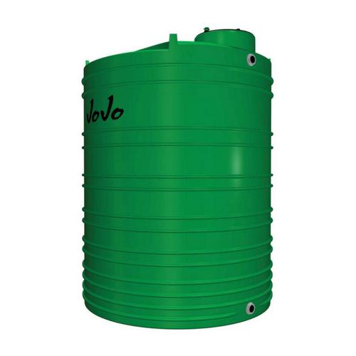 vertical water storage tank