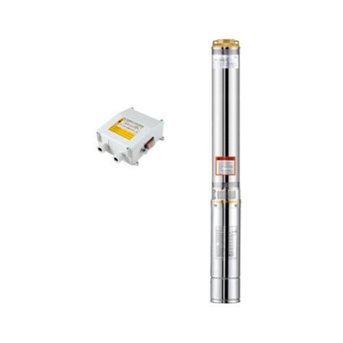 Vega Borehole Pump Set 3 Inch